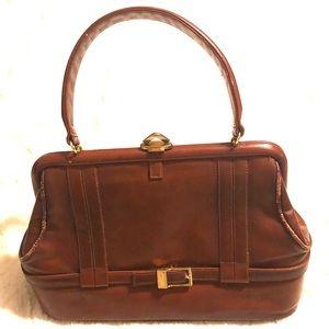 """""""Vintage 1950's Lou Taylor"""" purse"""
